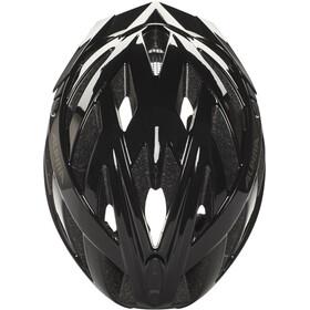 Alpina Panoma Classic Casco, black
